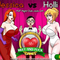 1 pictures of Jessica vs Holli