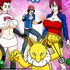 Pokemon hypno games