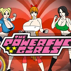 1 pictures of Powerfuck Girls