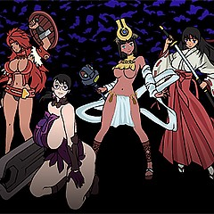 1 pictures of Queens blade