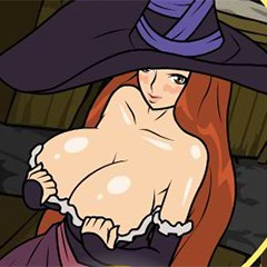 1 pictures of Witch gang bang